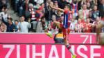 Bayern Múnich: Lewandowski marcó golazo de volea (VIDEO) - Noticias de carlos zambrano