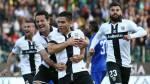 Un fundido Parma sacó la garra y le ganó 1-0 al líder Juventus - Noticias de punto fijo