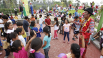 Parques zonales ofrecen actividades por el Día del Niño Peruano - Noticias de huáscar