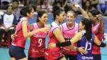 Liga Nacional de Vóley: Géminis y San Martín juegan la final - Noticias de vóley