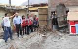Chosica: padres toman colegio en protesta por reubicación