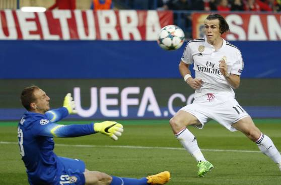 Champions League: las 7 claves del Atlético vs. Real Madrid
