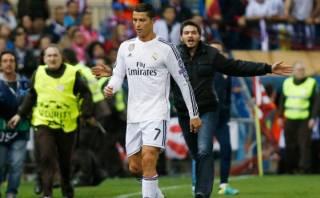 Cristiano Ronaldo: hincha lo fue a buscar y el crack lo abrazó