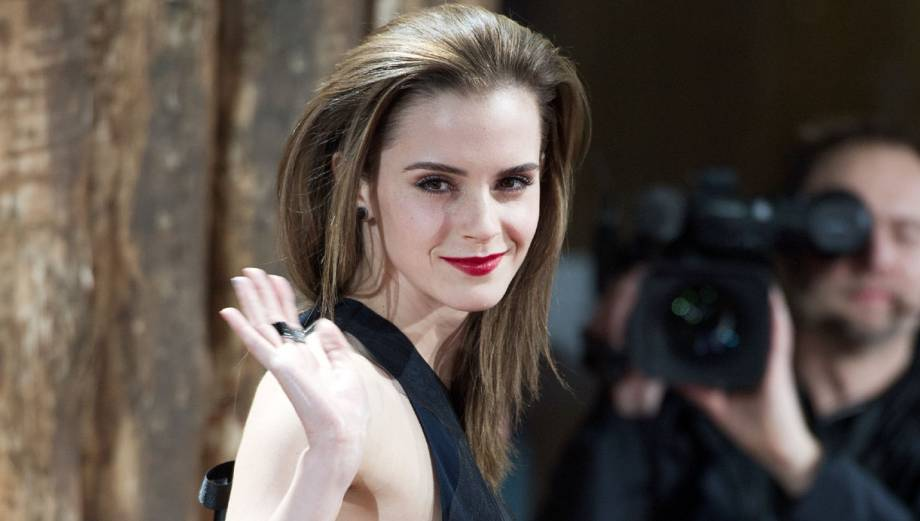 Emma Watson: los 25 años de una chica de ensueño