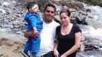 Surco: hijo de 3 años de pareja asesinada a manos de familiares - Noticias de santa rosa mz
