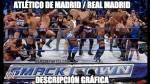 Real Madrid vs. Atlético Madrid: memes del empate en Champions - Noticias de karim benzem������