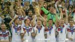 Premios Laureus: selección alemana, Djokovic y otros ganadores - Noticias de tina maze