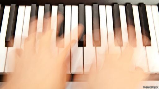Será como tocar el piano sobre una pantalla de cristal, aseguran sus desarrolladores.