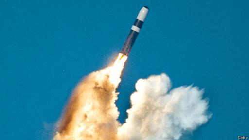Estados Unidos y Rusia aún conservan el predominio de las armas nucleares (más del 90% del arsenal mundial), sin embargo, en el sureste asiático estas tres potencias se han convertido en una preocupación creciente.