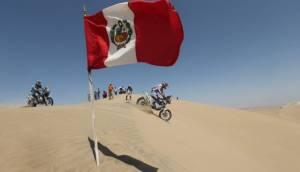Rally Dakar 2016 en el Perú: ASO anunció en París ruta oficial