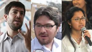 """Ni Villarán ni regidores organizamos marcha contra by-pass"""