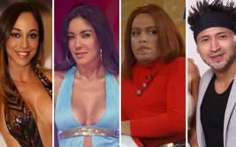"""""""El gran show"""": ¿Qué famosos se enfrentarán en esta temporada?"""