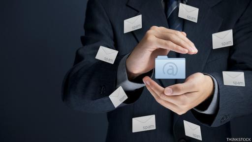 Ugly Email te permite saber cuáles correos llegaron a tu carpeta de entrada para fisgonear y proteger tus datos.