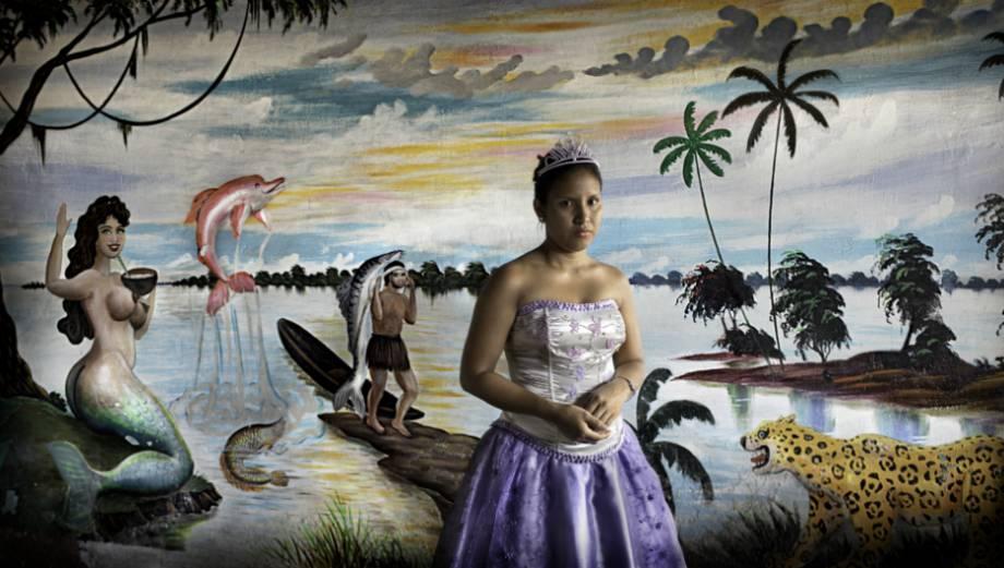 Amazonismos: una exposición imperdible del Art Lima 2015