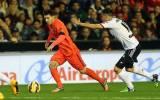 Barcelona vs. Valencia: chocan en el Camp Nou por la Liga BBVA