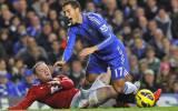 Chelsea vs. Manchester United: se enfrentan por Premier League
