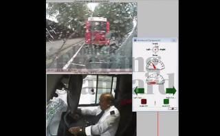 YouTube: Bus choca tras quedarse sin frenos en Londres