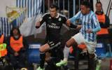 Real Madrid vs. Málaga: chocan en el Bernabéu por la Liga BBVA