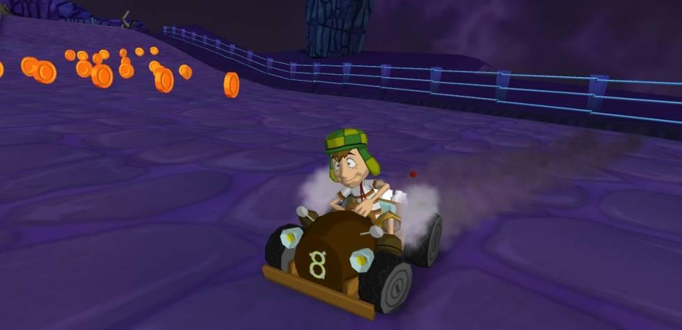 Chavo Kart ya se puede descargar en tu celular
