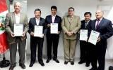 MEF completará asistencia técnica a todas las regiones del país