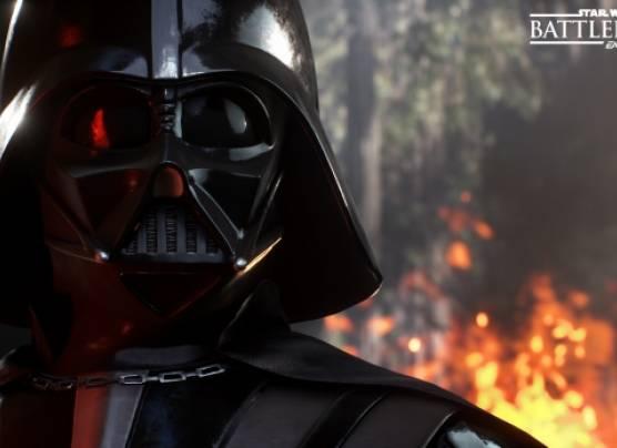 Este es el tráiler de Star Wars: Battlefront