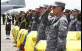 Militares asesinados por FARC buscaban a narco de la guerrilla
