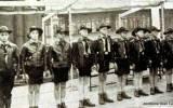 México y su desconocido campo de detención de sospechosos nazis