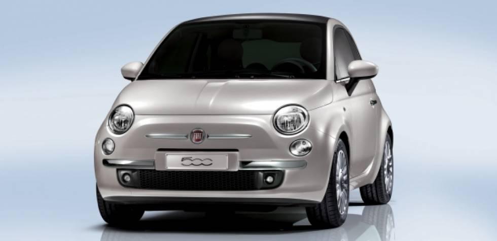 Fiat celebrará semana de descuentos en el Perú