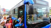 Corredor Javier Prado: buses azules regresan el 25 de abril
