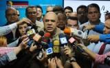 Venezuela: Oposición pide al Vaticano apoyo en elecciones