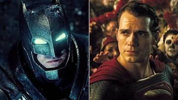 """Batman v. Superman"": publican tráiler oficial tras filtración"