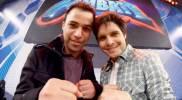 """""""Combate"""": Renzo y Gian Piero aseguran que el programa seguirá"""