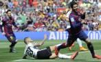 Liga BBVA: día y hora de partidos del Barcelona y Real Madrid