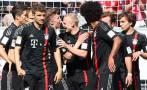 Bayern Múnich vs. Hoffenheim: 'bávaros' ganan 1-0 de visita