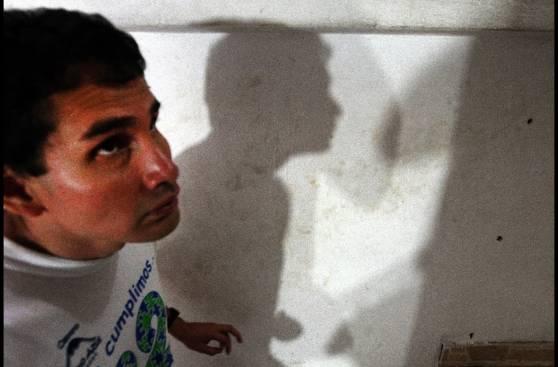 Julio Pérez, el fondista que corrió la Maratón de New York