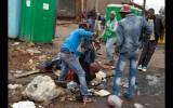 Sudáfrica: Crece la ola de violencia xenófoba en Johannesburgo
