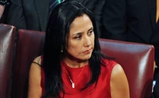Investigan si Nadine Heredia usurpó o no funciones de Humala