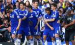 Chelsea venció 1-0 a Manchester United por Premier League