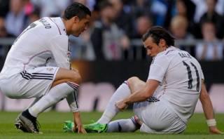 Real Madrid: Gareth Bale salió lesionado y preocupa a blancos