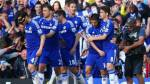 Chelsea venció 1-0 al Manchester United por la Premier League - Noticias de wayne bridge