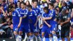 Chelsea venció 1-0 al Manchester United por la Premier League - Noticias de wayne rooney