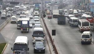Lima niega la implementación de todos los corredores viales