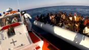 Naufragio en el Mediterráneo: 700 desaparecidos en aguas libias