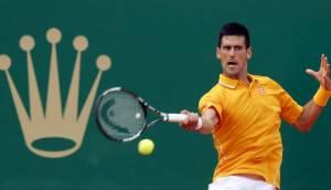 Djokovic venció a Berdych y ganó título del Masters Montecarlo