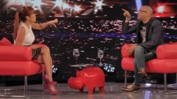 Magaly Medina y lo mejor del debate que tuvo con Carlos Cacho