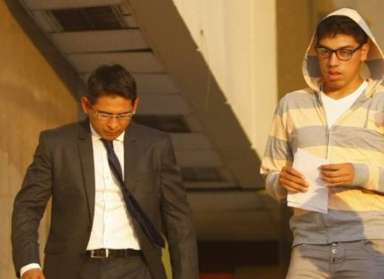 Caso Gerald Oropeza: asesinan a su amigo y testigo clave