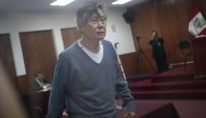 """""""Cámaras en la Diroes no afectan la privacidad de Fujimori"""""""