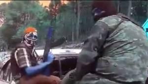 Así se mueven en caravana los sicarios en México [VIDEO]