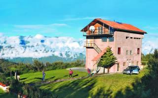 Áncash: cinco refugios en la montaña