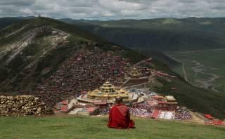 Larung Gar: conoce la academia budista más grande del mundo